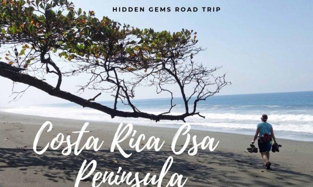 Costa Rica- 10 Days