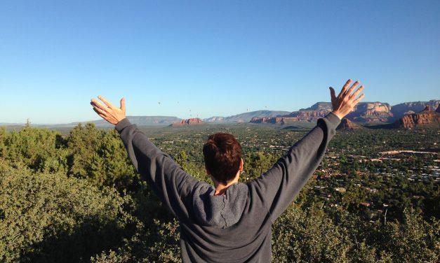 Serene Sedona, the Grand Canyon & the Painted Desert